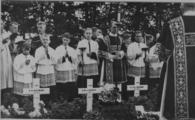 351 Airbornebegraafplaats 1949, 17 september 1949
