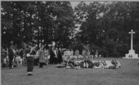 352 Airbornebegraafplaats 1949, 17 september 1949