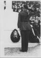 354 Airborne Begraafplaats, Oosterbeek, 1948-1950