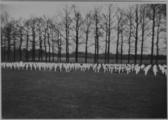 358 Airbornebegraafplaats, 1948-1950