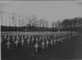 359 Airbornebegraafplaats, 1948-1950