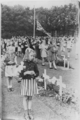 361 Airbornebegraafplaats , 1948-1950