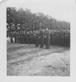 391 Airborne Begraafplaats Oosterbeek, 25 september 1945