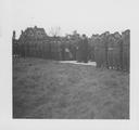 399 Airborne Monument Oosterbeek, 25 september 1945