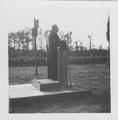 400 Airborne Monument Oosterbeek, 25 september 1945