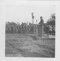 401 Airborne Monument Oosterbeek, 25 september 1945