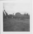 402 Airborne Monument Oosterbeek, 25 september 1945