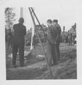 403 Airborne Monument Oosterbeek, 25 september 1945