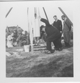405 Airborne Monument Oosterbeek, 25 september 1945