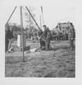 407 Airborne Monument Oosterbeek, 25 september 1945