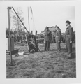 408 Airborne Monument Oosterbeek, 25 september 1945