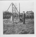 409 Airborne Monument Oosterbeek, 25 september 1945