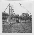 410 Airborne Monument Oosterbeek, 25 september 1945