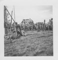 411 Airborne Monument Oosterbeek, 25 september 1945