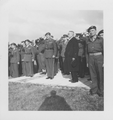 412 Airborne Monument Oosterbeek, 25 september 1945