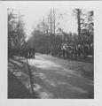 413 Airborne Monument Oosterbeek, 25 september 1945