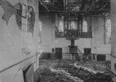 7 Nederlands Hervormde Kerk Benedendorp Oosterbeek, 1945