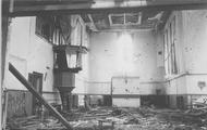 8 Nederlands Hervormde Kerk Benedendorp Oosterbeek, 1945