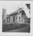 89 Annastraat 17 Oosterbeek, 1945