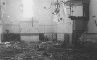 9 Nederlands Hervormde Kerk Benedendorp Oosterbeek, 1945