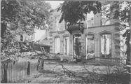 99 Utrechtseweg 202 - 214 Oosterbeek, 1945