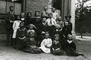 10713 Onderwijs - Basisonderwijs, 1913