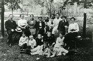12137 Personen, 1916