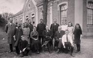 12383 Familie Tiemens, 1923