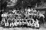 13001 Sport - Gymnastiek, 10-09-1921