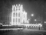 188 Duivelshuis, feestverlichting, 07-01-1937