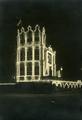 189 Duivelshuis, feestverlichting, 07-01-1937