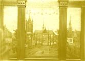 34 Stadhuis/Raadzaal oud, ca. 1905