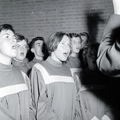 8599 Kunst en Amusement, 1960-1964