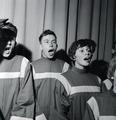 8607 Kunst en Amusement, 1960-1964
