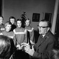 8612 Kunst en Amusement, 1960-1964