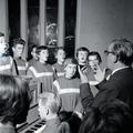 8613 Kunst en Amusement, 1960-1964
