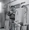 8617 Kunst en Amusement, 1960-1964