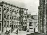 93 Stadhuis exterieur, 1830-1835