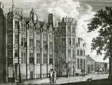 94 Stadhuis exterieur, ca. 1780