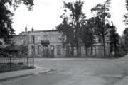 1098 Oosterbeek, 1945