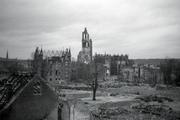 1214 Wederopbouw, 1945