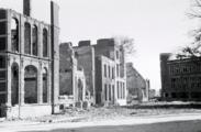 302 Provinciehuis, 1945