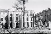 303 Paleis van Justitie, 1945