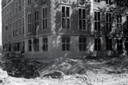 304 Provinciehuis, 1945