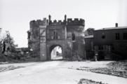 307 Sabelspoort, 1945