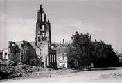 308 Eusebiuskerk, 1945