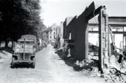 400 Nieuwe Kraan, 1945
