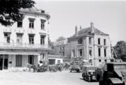 404 Oude Kraan, 1945