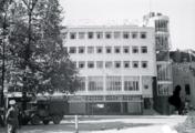 427 Willemsplein, 1945