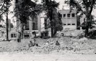 514 Markt, 1945